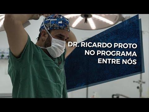 Entre Nós com Dr. Ricardo Proto