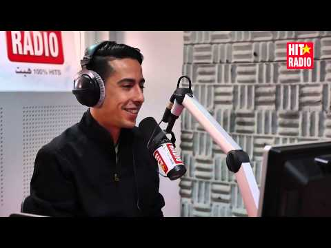Message de Momo au réalisateur Mohamed Baraka - Le Morning de Momo sur HIT RADIO - 09/09/15