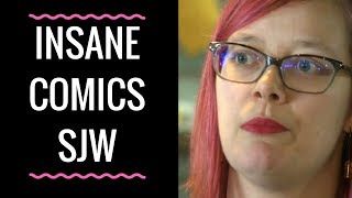sjw marvel fan attacks people at comic stores most popular videos