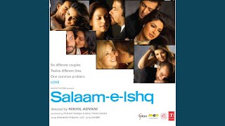 SALAAM-E-ISHQ - YouTube