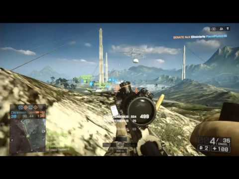snipers xbox 360 review