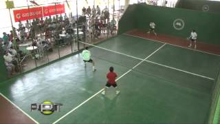 preview picture of video 'SEMI FINALES TORNEO APP FORMOSA'