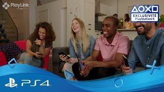 PlayLink - Annonce au #PlayStationE3 2017 | PS4