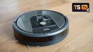 iRobot Roomba 960 Test Review ► Sollte man einen iRobot Saugroboter kaufen? | 400€
