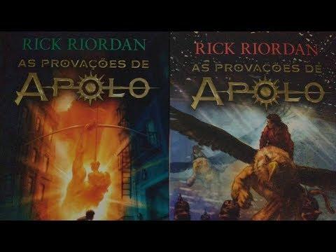 Resenha: As provações de Apolo