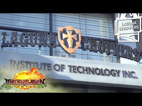 [ABS-CBN]  Laguna Choppers | Matanglawin