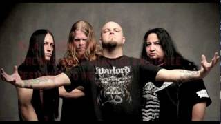 Divine Heresy - Closure [lyric video]