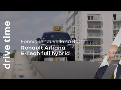 Musique publicité  Renault Arkana    Temps de conduite 60s    Pub Renault 2021   Juillet 2021