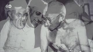 Mahatma Gandhi   Sterben Für Den Frieden (ARTE2010)