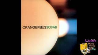 "Orange Peels ""Every Single Thing"""