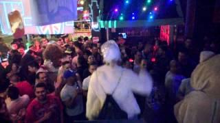 ARIA CRESCENDO w/DJ eur-O-steve