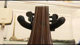 KECSKEMÉT KINCSEI - Leskowszky hangszergyűjtemény: Kopza