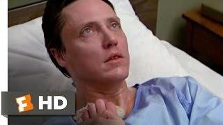 The Dead Zone (2/10) Movie CLIP - First Premonition (1983) HD