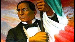 Don Benito Juarez Canción Infantil Pista