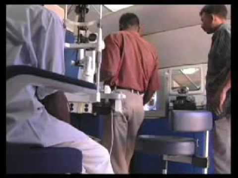 Sankara Nethralaya Medical Research Foundation video cover1