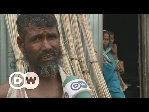 India: Citizens' list update sparks fear in Assam state | DW English