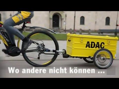 Saksan suurkaupungeissa autoilijoita auttaa tänä kesänä erikoinen kulkupeli