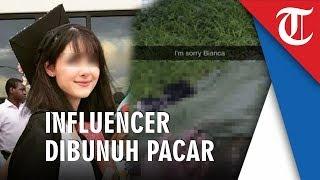 Pacar Penggal Kepala Kekasihnya karena Cemburu, Bagian Tubuh Korban Diposting di Media Sosial