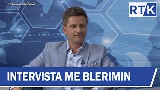 Intervista me Blerimin - Kosova në udhëkryq 28.05.2019