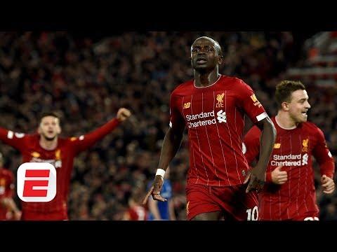 The Premier League title is Liverpool's to throw away now – Steve Nicol | Premier League
