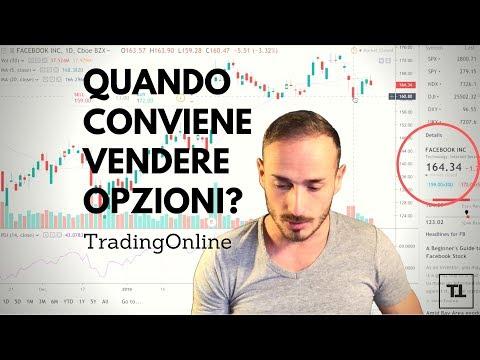 Piattaforme di trading binarie