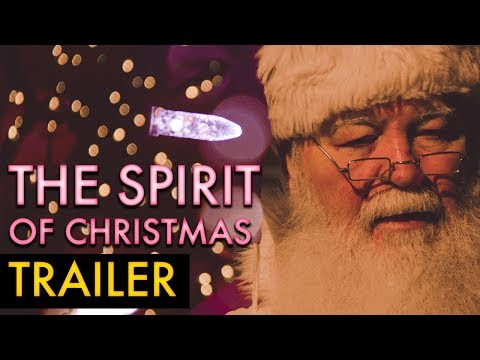 DOCUMENTARY TRAILER: The Spirit of Christmas