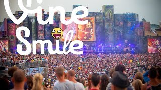 Tomorrowland en colombia