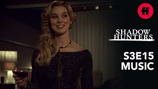 "Shadowhunters | Season 3, Episode 15 Music: Hamster - ""City Limits ft. Lee Luxion"" 