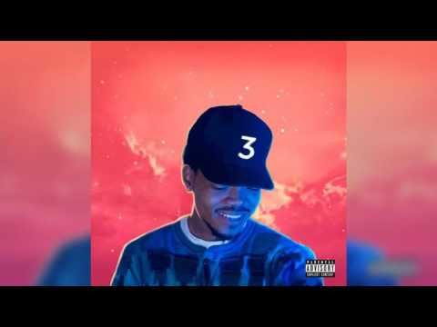 Blessings (2016) (Song) by Chance the Rapper