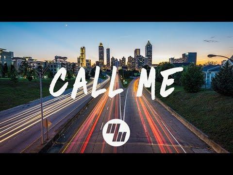 Tritonal - Call Me (Lyrics / Lyric Video)