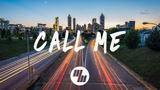 Tritonal - Call Me (Lyrics / Lyric Video) - YouTube