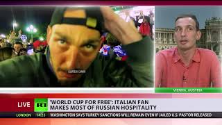 World Cup for free? It