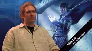 Inside R&D Magic 2015: Blue