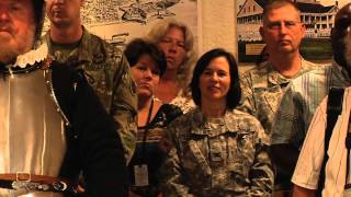 Florida National Guard celebrates 450th anniversary of First Muster