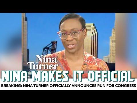BREAKING: Nina Turner Officially Announces Run For Congress