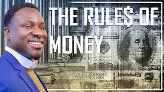 Mastering your Money mindset