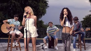 Alexandra Stan, Inna - We Wanna (Summer Session) (Acoustic)