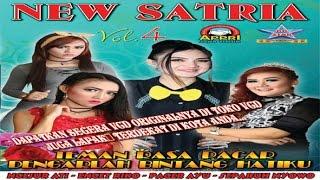 Happy Asmara - Ngejur Ati [PREVIEW]