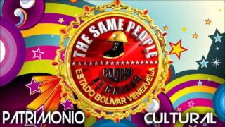 """The Same People-""""La Cucaracha"""" Calipso del Callao."""