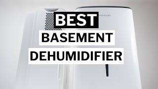 The Best Basement Dehumidifier - A Buyer's Guide