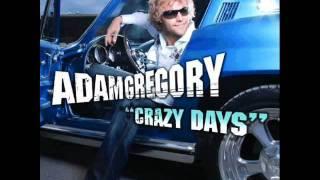 Adam Gregory - What Would Jesus Do (Album Version) HQ
