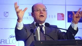 CBN DEBATE: Aspectos Jurídicos e Econômicos do Mercado Imobiliário - Palestra Dr. Rodrigo Toscano