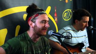 """Bear Hands """"Giants"""" -- 91X X-session"""