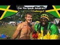 (Accent Challenge) Ep. 2 (Leicester Caribbean Carnival 2018)