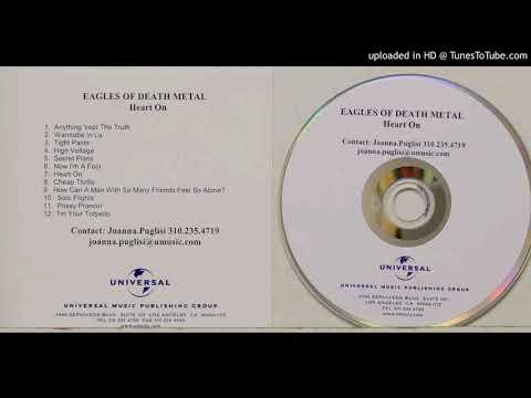 Eagles Of Death Metal - Solo Flights