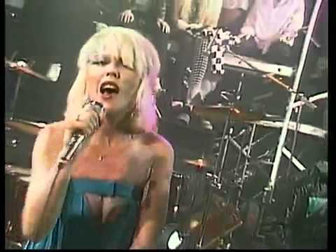 Blondie: Eat to the beat (HQ Version!)