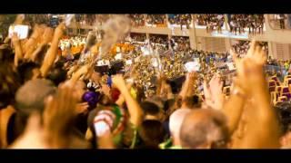 GLENDER - BRAZILIAN FEEL - OFFICIAL VIDEO