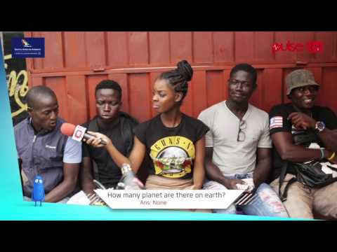 "PulseTV Presents: Season 2 of ""Think You're Smart"" [Episode 5]"