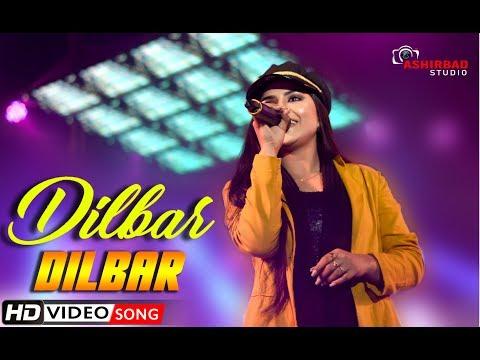 DILBAR DILBAR Song - SATYAMEVA JAYATE   Tanishk B, Neha Kakkar   Live Singing by Debolina
