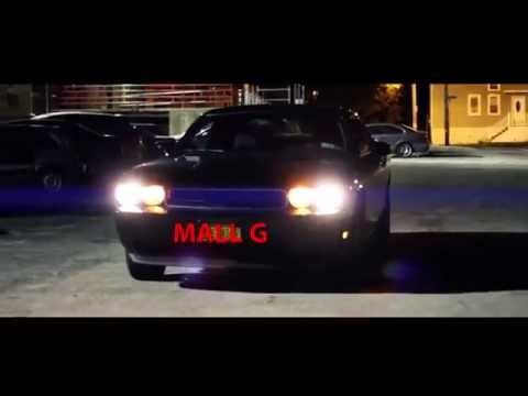 Mall G  – On Dogs: Music